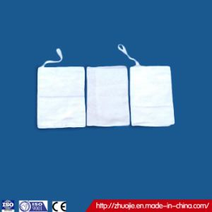 100% Cotton Disposable Medical Absorbent Cotton Gauze Pad