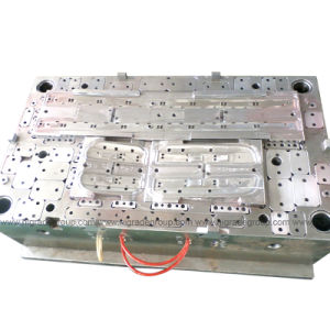 Plastic Tooling Parts pictures & photos
