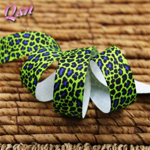 Animal Printed Leopard Ribbon Thermal Transfer Ribbon