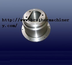 High-Quality Machinery Part with ISO Certification