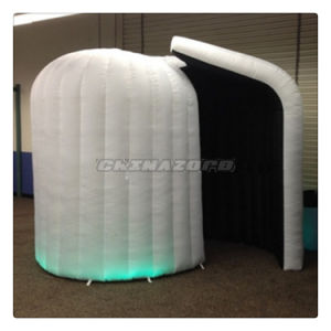 New Designed Air Photo Booth with LED Lights