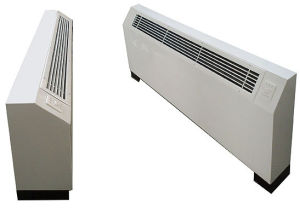 DC Brushless Fan Coil Unit pictures & photos