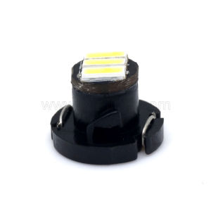 T4.7 SMD4014 Car Instrument Lamp (T4.7-003W4014) pictures & photos