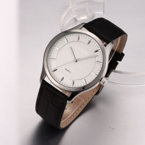 UK Design Watch 316L Stainless Steel Watches pictures & photos