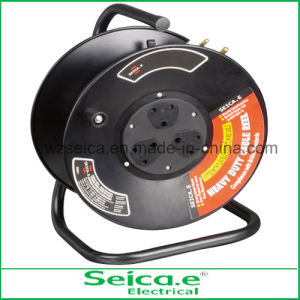 Cable Reel Socket (SK-DXW02) For20, 25, 50m