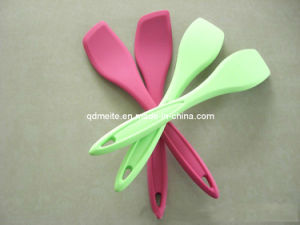 Silicon Rubber Spoon (MT-16)