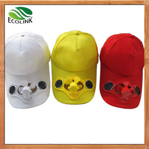 Solar Energy Cap Hat Golf Hat pictures & photos