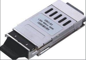 Fiber Optic Transceiver WS 5484 5486 8487