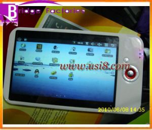 7 Inch Touch Screen Laptop