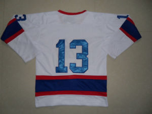 #22 Ice Hockey Jerseys (20110325)