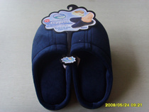Comfort Pedic Memory Foam Slipper