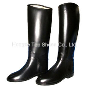 Popularity Horse Riding Boots, Fashion Sport Shoes (WB07-HR012)