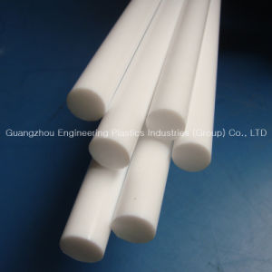 Excellent Chemical Plastic PTFE Bar pictures & photos