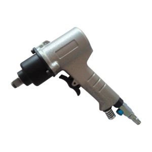 Mini 1/2 Inch Square Drive Twin Hammer Top Quality Air Impact Wrech Air Tools