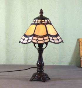 Art Tiffany Table Lamp 816 pictures & photos
