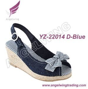Kid Fashion Sandal (YZ-22014)