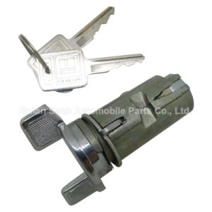 GM Car of Ignition Lock Cylinder