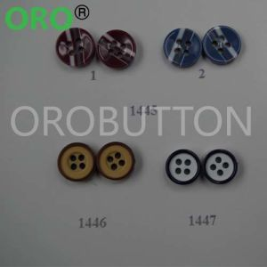 2015 Hot Sale Cheap Buttons for Garments
