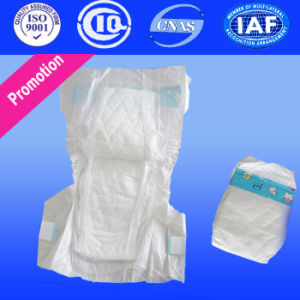 Grade a Disposable Baby Diapers pictures & photos