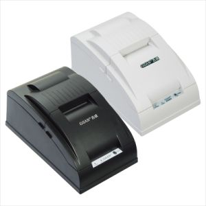 Gsan Thermal Receipt POS Printer pictures & photos