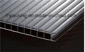 High Quality Corrugated PP Sheet/Flute Board/Corrugated Plastic Board Manufacturer pictures & photos