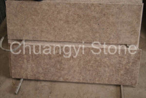 Chinese Cheap Granite for Floor/Wall/Stair/Step/Paver/Kerbstone/Landscape/Palisade/Countertop, G611