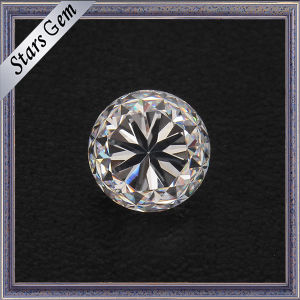 1.75mm Small Size Heavy Weight Star Cut Cubic Zirconia pictures & photos