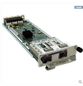 Huawei Es5d00xzs00 10ge Interface Board, Used for S5700 Series Board