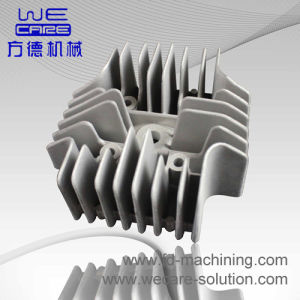 Die Casting/Aluminum Die Casting/ Satellite Communication Parts / Die Casting Part /Precision Die Casting/High Quality Die Casting