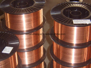 Er70s-6 CO2 Welding Wire MIG or TIG