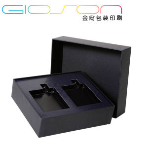 Paper Board Perfume Box/ Gift Packaging Box/ Cosmetic Box pictures & photos