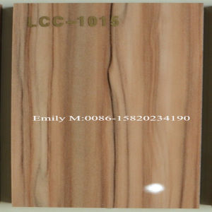 Popular Lcc MDF for Wooden Kitchen Cabinet Door (LCC-1015) pictures & photos