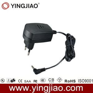 6W GS/UL Approved AC/DC Power Adapter pictures & photos