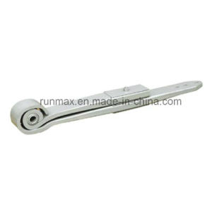 Air Suspension Leaf Spring of Auto Parts for Truck Trailer and Heavy Duty pictures & photos