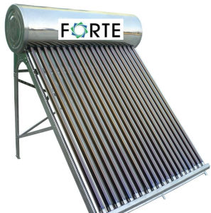 Compact 200L V Guard Solar Water Heater in India pictures & photos