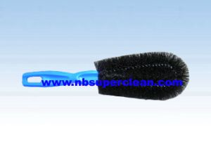 Best New Type Auto Detailing Cleaning Brush, Tyre Brush for Car (CN1835) pictures & photos