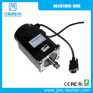 NEMA34 Stepper Motor 8.5n. M 4.2A Hybrid Stepper Motor with 1000 Line Encoder pictures & photos