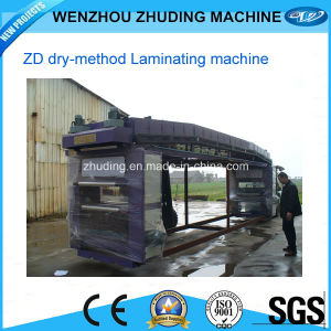 High Speed Fully Automatic Laminating Machine pictures & photos