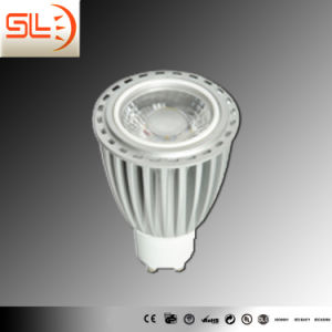 SMD GU10 LED Spotlight with High Quality pictures & photos
