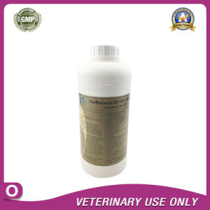 Veterinary Drugs of Norfloxacin Oral Solution(10% 20% 30%) pictures & photos