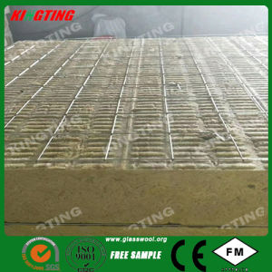 China Building Material with Wire Mesh Ce Construction Fireproof