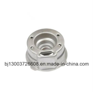 Custom High Precision Metal CNC Stamping Parts