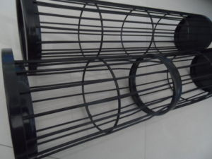 Stainless Steel Filter Cage for Supporting Filter Bag pictures & photos