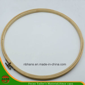 34cm Embroidery Hoop Round Magnetic Embroidery Frame pictures & photos