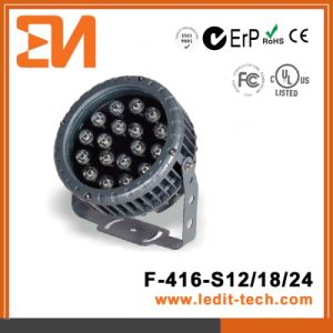CE/EMC/RoHS 12W~24W LED Flood Light (F-416) pictures & photos