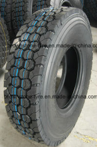Annaite Brand Radial Truck and Bus Tyres, TBR Truck Tyres (Africa, Middle East, Europe, Latin America) pictures & photos