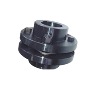 Djm Elastic Disc Coupling