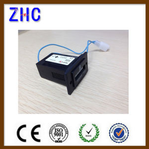 Sys-2 10V-80V DC 100-250VAC Electronic Industrial Running Hour Meter & Time Counter pictures & photos