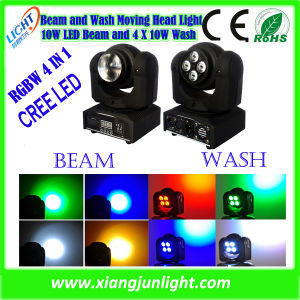 New LED Moving Head Beam and Wash Light pictures & photos