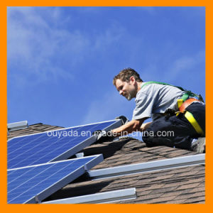 High Efficiency 3kw Home Use Solar System pictures & photos